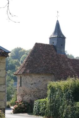 St Fraimbault